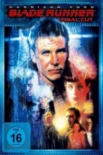 Blade Runner: Final Cut, 1 DVD