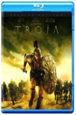 Troja, Director's Cut, Special Edition, 1 Blu-ray, mehrsprachige Version
