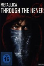 Metallica - Through The Never, 1 Blu-ray