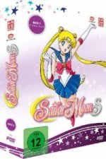 Sailor Moon S - Box, 5 DVDs. Vol.5