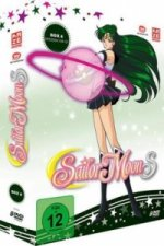 Sailor Moon S - Box, 5 DVDs. Vol.6