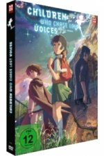 Children who chase lost voices, 1 DVD