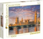 London: Houses of Parliament (Puzzle)