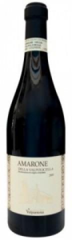 Wein-Lese-Zeit, Amarone della Valpolicella DOC / Valpantena (rot)