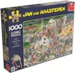 Im Zoo (Puzzle)