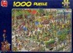 Der Spielplatz (Puzzle)