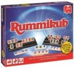 Original Rummikub, Premium-Edition mit extra großen Zahlen