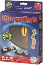 Original Rummikub, Travel