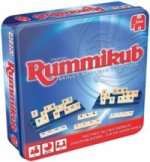 Original Rummikub, in Metalldose