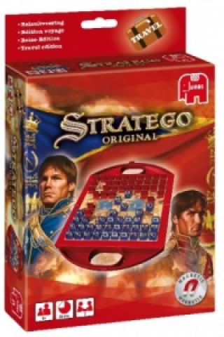 Stratego, Travel