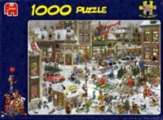 Weihnachten (Puzzle)