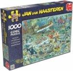 Unterwasserwelt (Puzzle)