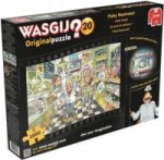 WASGIJ? Fisch-Business (Puzzle)