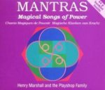 Mantras, 2 Audio-CDs