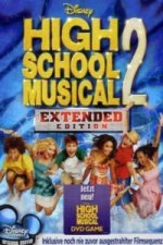 High School Musical 2, Extended Version, 1 DVD