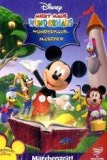 Wunderhaus-Märchen, 1 DVD, mehrsprachige Version