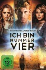 Ich bin Nummer Vier, 1 DVD