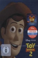 Toy Story 2, 1 Blu-ray (Special Edition, Steelbook)