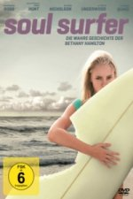 Soul Surfer, 1 DVD