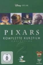Pixars komplette Kurzfilm Collection, 1 DVD. Tl.2