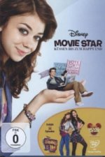 Disney Movie Star - Küssen bis zum Happy End, 1 DVD