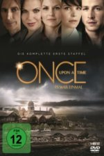 Once Upon a Time - Es war einmal, 6 DVDs. Staffel.1