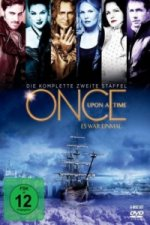 Once Upon a Time - Es war einmal, 6 DVDs. Staffel.2