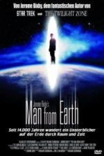 The Man from Earth, DVD
