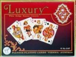 Luxury (Spielkarten)