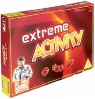 Activity, Extreme Activity