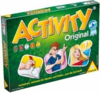 Activity, Original