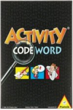 Activity (Spiel), Codeword