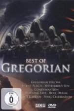 Best of Gregorian Chants, 1 DVD