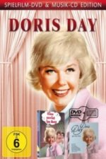 Doris Day, 1 DVD u. 1 Audio-CD