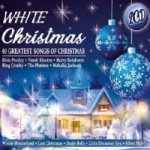 White Christmas, 2 Audio-CDs