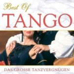 Best of Tango, 1 Audio-CD