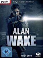 Alan Wake, DVD-ROM