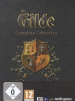 Die Gilde, Complete Edition, DVD-ROM