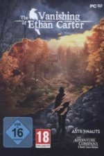 The Vanishing of Ethan Carter, CD-ROM