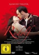 Rudolf - Affaire Mayerling, 1 DVD