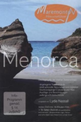 Maremonto Filmreiseführer: Menorca