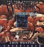 Warriors The New Prophecy: Twilight, 7 Audio-CDs