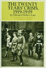 The Twenty Years' Crisis, 1919-1939