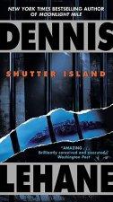 Shutter Island, English Edition