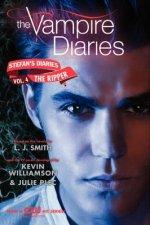 The Vampire Diaries: Stefan Diaries - The Ripper