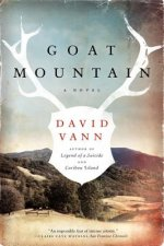 Goat Mountain, English edition