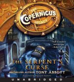The Copernicus Legacy: The Serpent's Curse, Audio-CDs