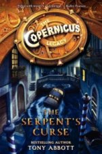 The Copernicus Legacy - The Serpent's Curse
