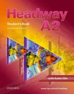 Student's Book, w. 2 Audio-CDs and Workbook, w. Audio-CD and Interactive CD-ROM
