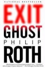 Exit Ghost, English edition